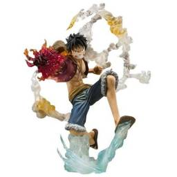 Figure Action Luffy One Piece