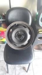 Roda de ferro aro 13'