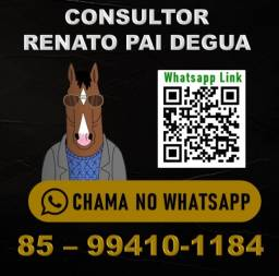 Renato Pai Degua
