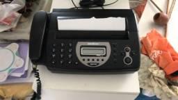Fax Linea Intelbras
