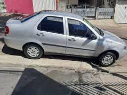 Siena 2002 troco