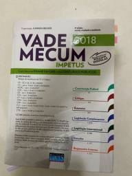 Livro Vade Mecum Impetus