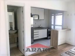 Apartamento para alugar com 1 dormitórios em Jardim aeroporto, São paulo cod:IM7269