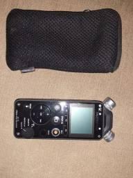 Gravador de Voz e Áudio Digital Olympus LS-14