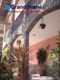 Casa 4 quartos em Itapuã