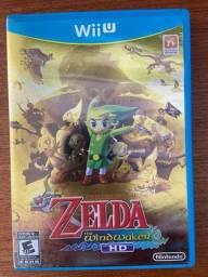 Zelda: Wind Waker Wii U