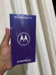 Moto One 64gb LACRADO