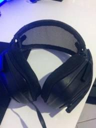 Headset Ex-05 Estilo Militar Stereo Gioteck - Xbox 360
