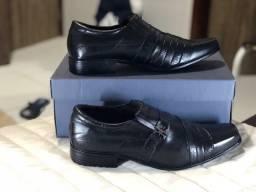 Sapatos sociais - NOVOS