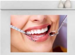 Título do anúncio: Dentista preços populares/ emergência 24 hs