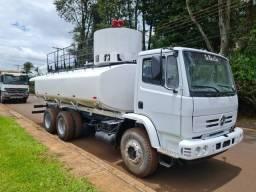 Tanque Pipa 15 mil litros