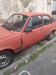 Carro Chevette Ano 87