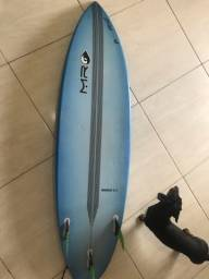 Prancha de surf 5,11 M.R