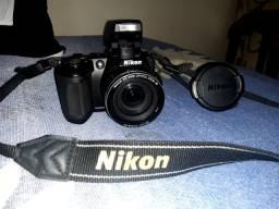Máquina Nikon