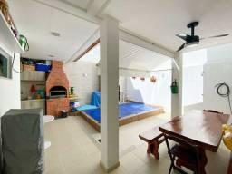 Casa no Sol Nascente // 4 dormitórios// #áreagourmet #piscina