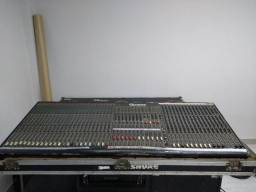 Mesa de som ciclotron 40 canais xls