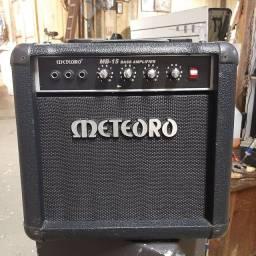 Amplificador cubo meteoro Mb 15