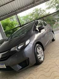 Honda FIT EX Automático 2015 Emplacado 2021