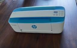 Impressora HP jato de tinta