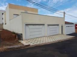 Apartamento à venda em Jardim santana, Franca cod:X65328
