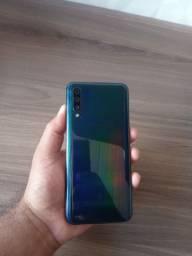 Urgente Samsung A50 128gb 4gb RAM