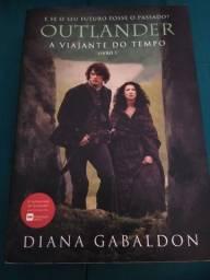 Volume 1 Outlander (A Viajante do tempo)