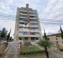 Apartamento para alugar com 3 dormitórios em Santa quitéria, Curitiba cod:64541001