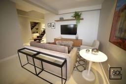 Apartamento para Venda em Vitória da Conquista, Candeias, 1 dormitório, 1 suíte, 2 banheir