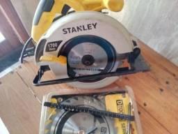 Serra Circular Stanley