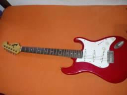 Guitarra Memphis/ SEMINOVA