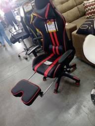 Cadeira gamer snake