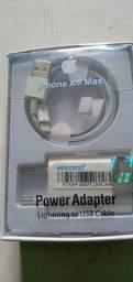 Carregador Iphone 5,6,7,8,X