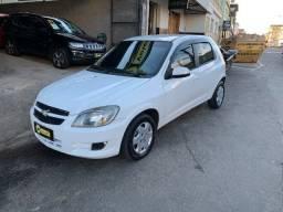 Chevrolet Celta 1.0 LT Completo 2014