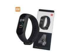 Promoção - Relógio Smartwatch Original Xiaomi Mi Band 4 Versão Global - Entrega Grátis