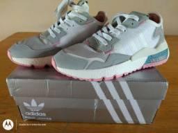 Tênis Adidas Nite Jogger - Feminino