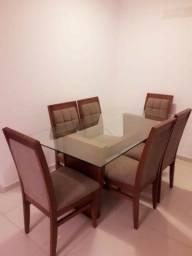 Mesa de jantar - Linda