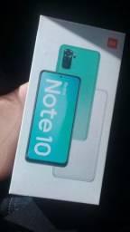 Redmi Note 10 128g Branco