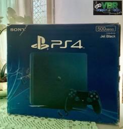 PS4 Slim c/ Garantia