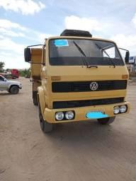 Caçamba Volks 13-130