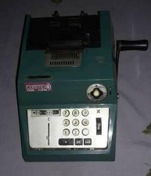 Calculadora e Registradora Olivetti Contex