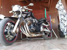 Suzuki banditi 650