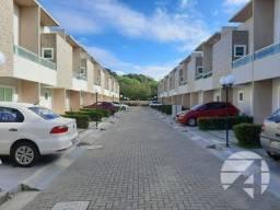 Casa com 2 dormitórios para alugar, 71 m² por R$ 1.350,00/mês - Coité - Eusébio/CE