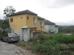 Casa à venda com 2 dormitórios em Jardim primavera, Duque de caxias cod:X65329