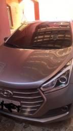 HB20S Premium GNV - Unico dono -Completo