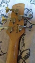 Baixo ybanez sdgr de 5 cordas