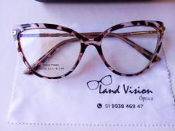 Armações de óculos para grau