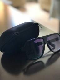 Óculos de Sol, modelo Aviador, com proteção UV400