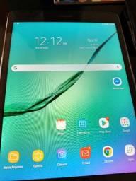 Tablet Samsung Galaxy Tab A Tela 9.7 polegadas grande igual novo! Sem detalhes