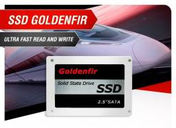 SSD em Promoção - SSD 256GB Goldenfir R$250,00, pronta entrega!!!