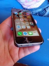 Iphone SE 16GB (Retirada de Peças)